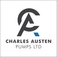 Charles Austen logo